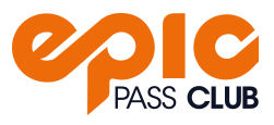 Epic Pass Club Logo
